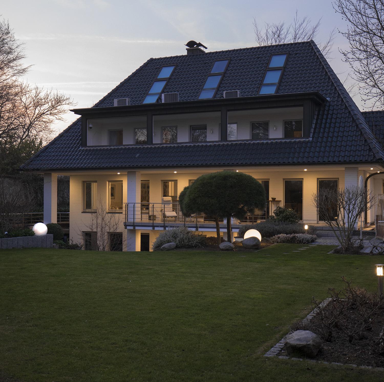 Haus Kaufen In Grevenbroich: Verkauft! Diese Luxusvilla In Der Nähe Zu Düsseldorf Wird