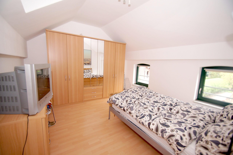 VERMIETET Gut Königshof 2 Zimmer Maisonette Whg im Haus