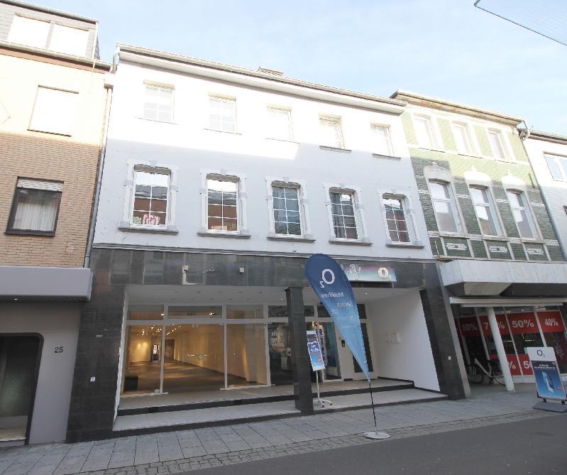 Haus Kaufen In Grevenbroich: Vollständig Renoviertes Ladenlokal Mit Klimaanlage In